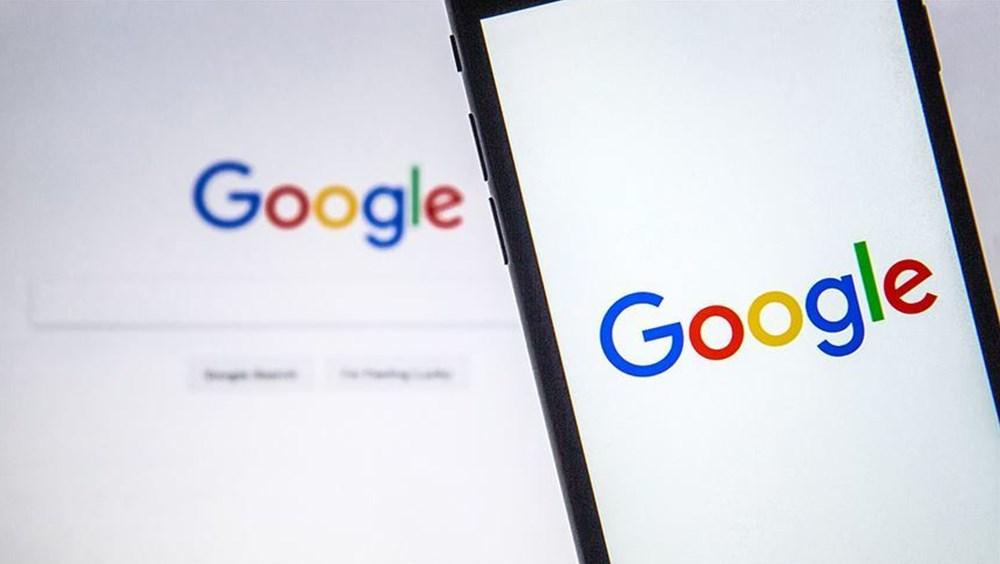 Google 3 ülkeyi birbirine bağladı