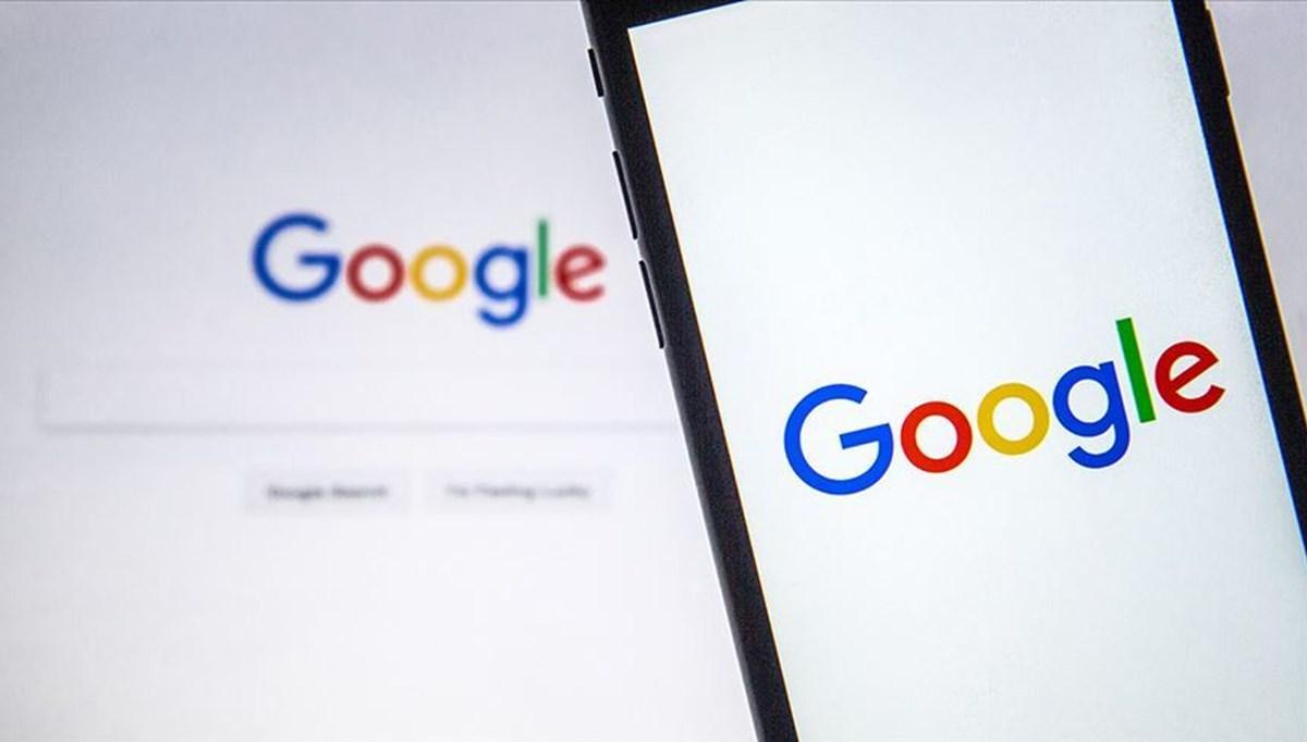 Google'dan kripto para kararı