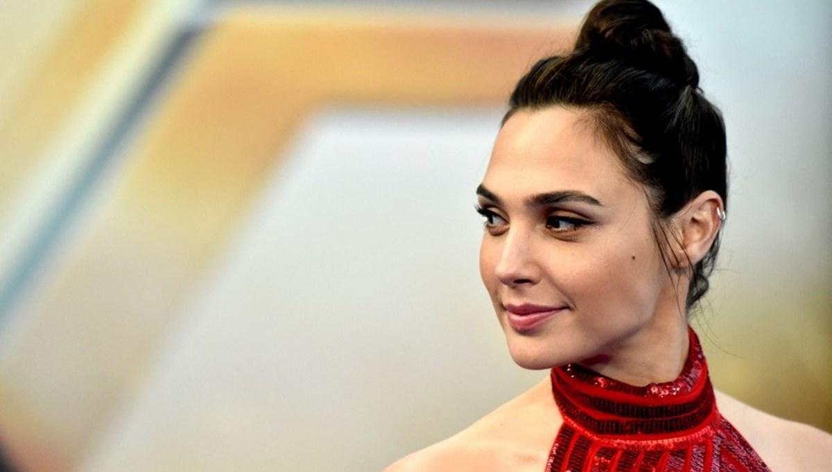 İsrail'i eleştirmeyen Gal Gadot, Wonder Woman olmaya layık mı? tartışması