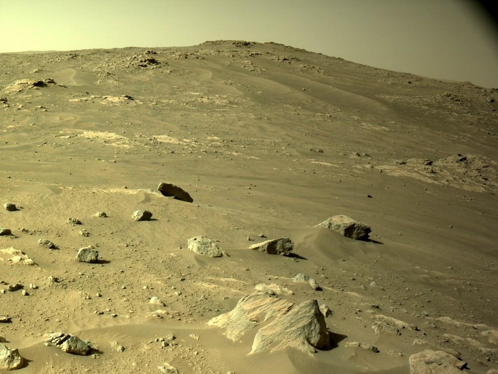 NASA: Mars'tan alınan iki örnek, Kızıl Gezegen'in yaşanabilir olduğunu gösteriyor - 3