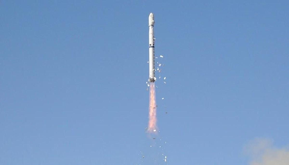 Japonya'dan uzay çöplüğüne karşı 'ahşap uydu projesi'