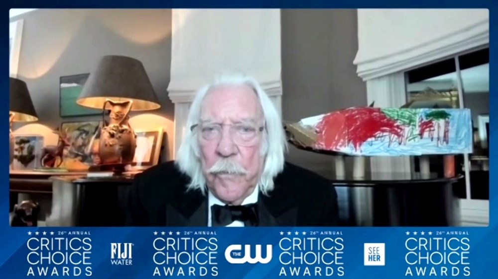 2021 Critics Choice Ödülleri sahiplerini buldu - 3