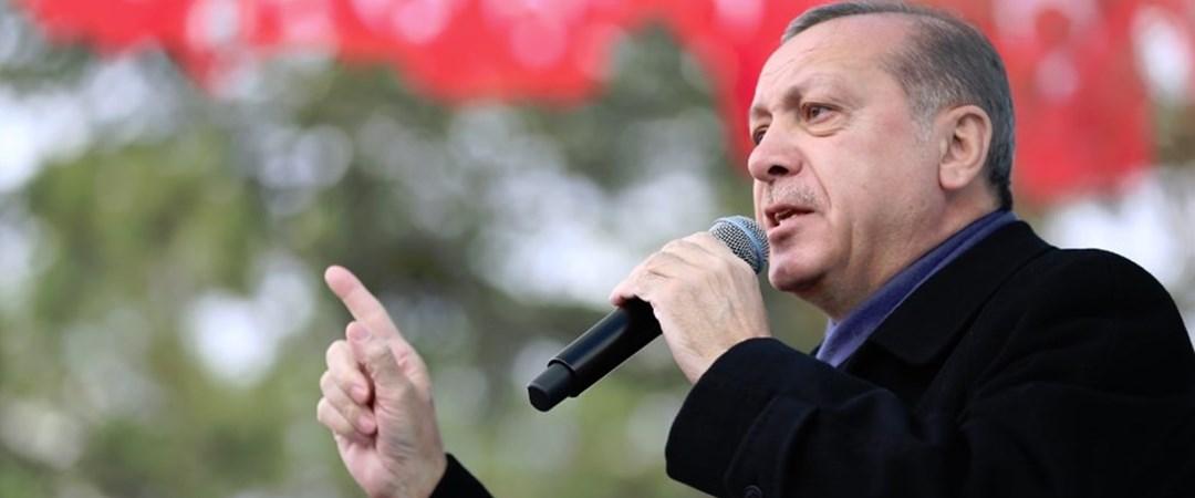 Erdoğan'dan Avrupa'daki vatandaşlara: 3 değil 5 çocuk yapın