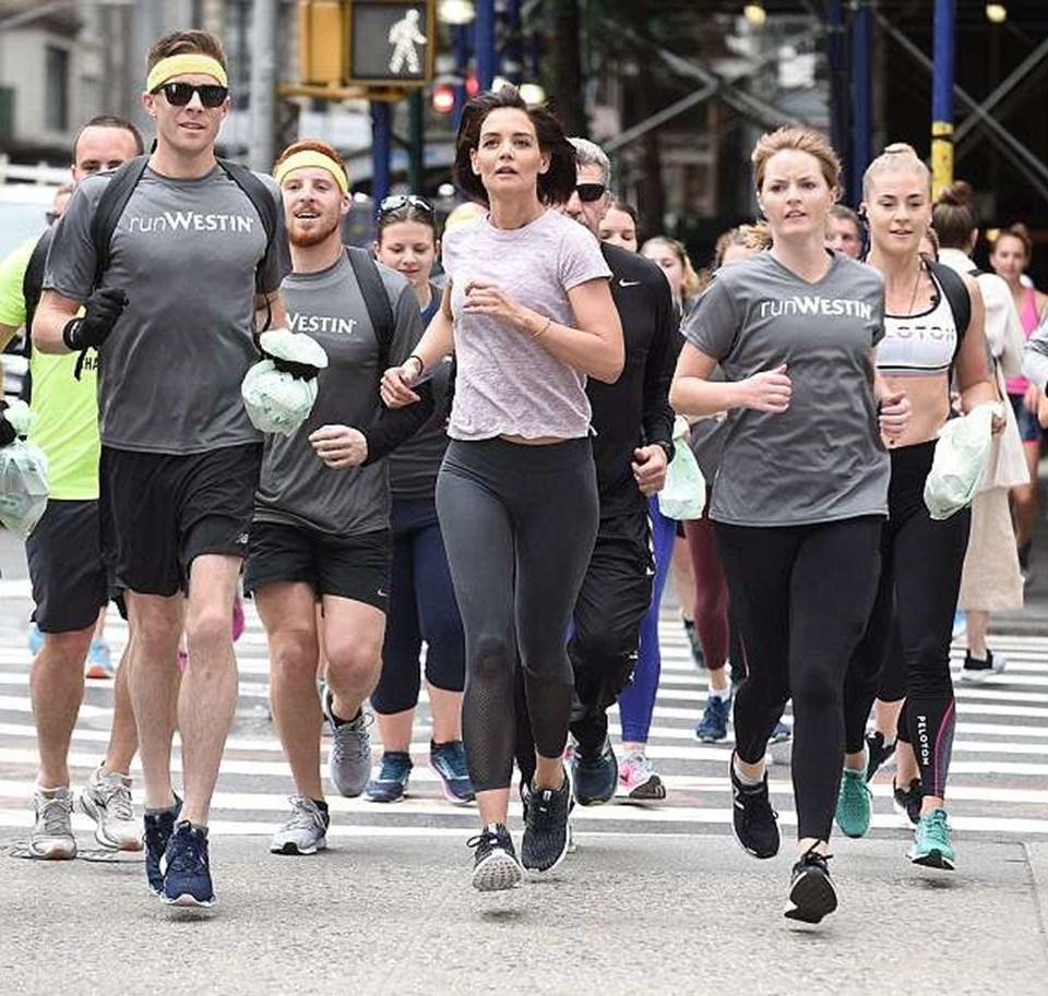New York Global Koşu Günü