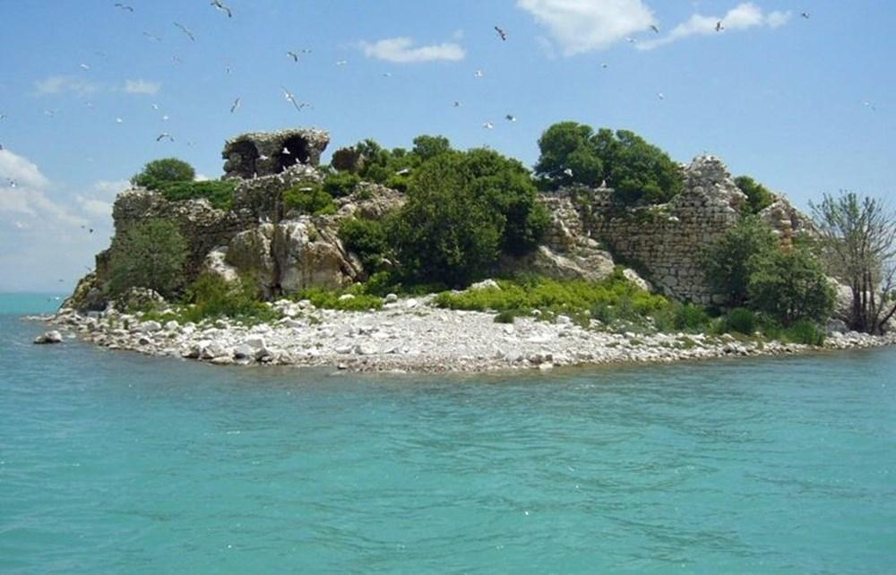 Türkiye'nin Milli Parkları (Türkiye'deki milli parkların listesi ve isimleri) - 41