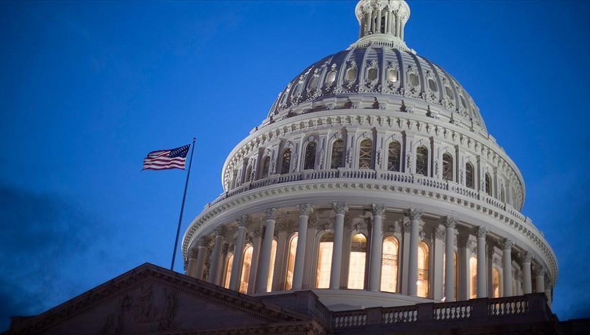 ABD'de yeni Yüksek Mahkeme yargıcı seçimi tartışmaları: 2 Cumhuriyetçi Trump'a karşı