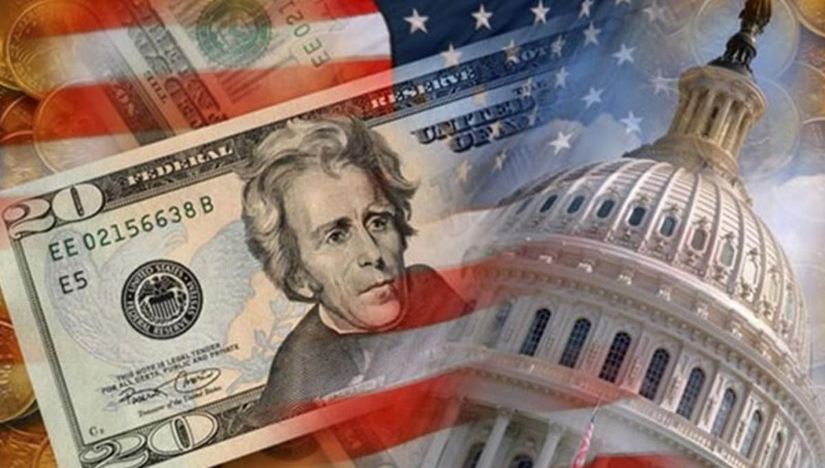 ABD ekonomisi üçüncü çeyrekte yüzde 33,4 büyüdü