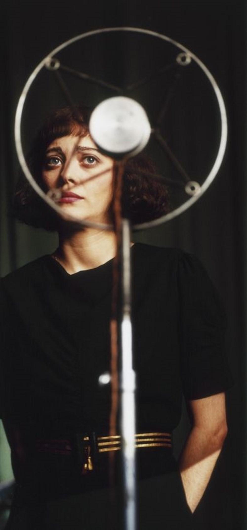 Tiyatrodan Hollywood yıldızlığına Marion Cotillard - 16