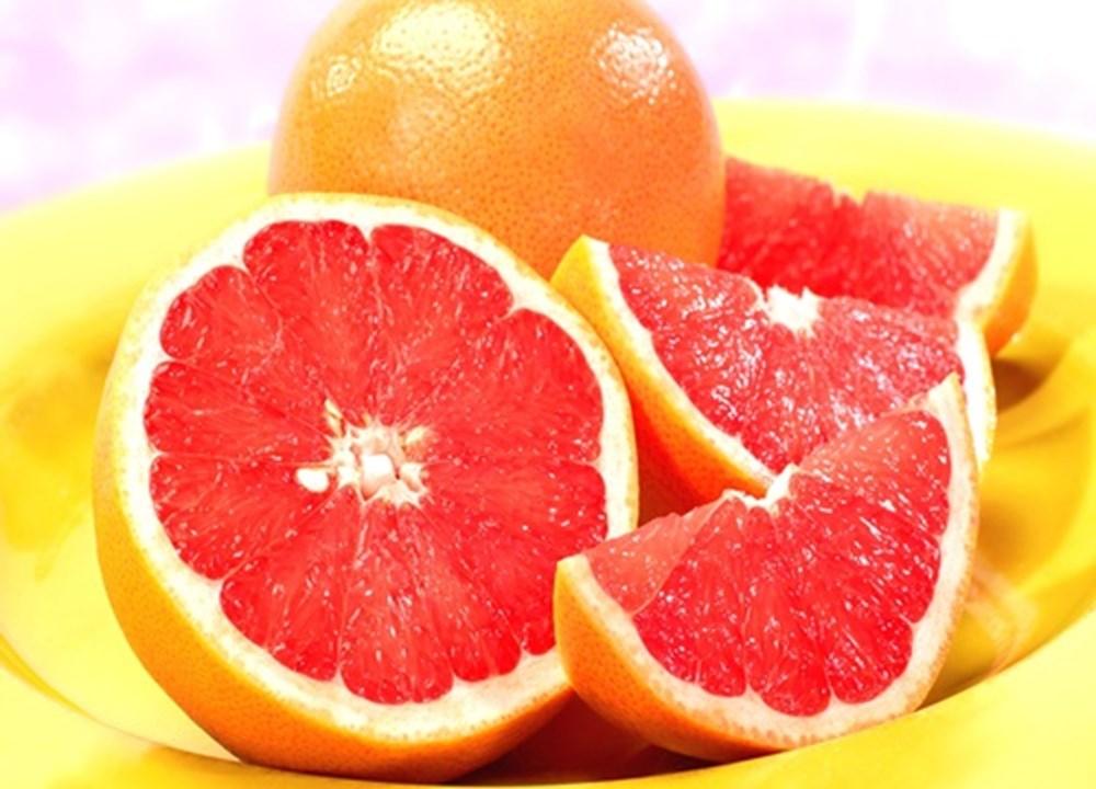 Bağışıklık sistemini güçlendiren besinler (50 sağlıklı besin) - 12