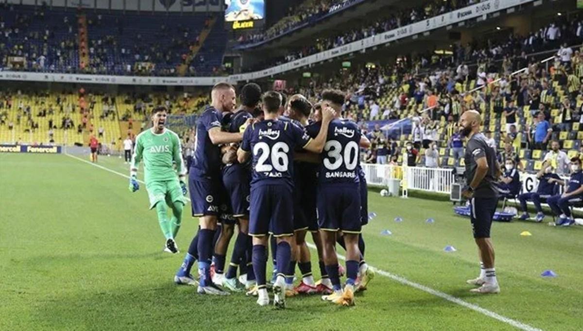 Fenerbahçe - Giresunspor maçı ne zaman?