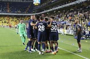 HJK Helsinki - Fenerbahçe rövanş maçı ne zaman, saat kaçta, hangi kanalda? (İlk 11'ler belli oldu)