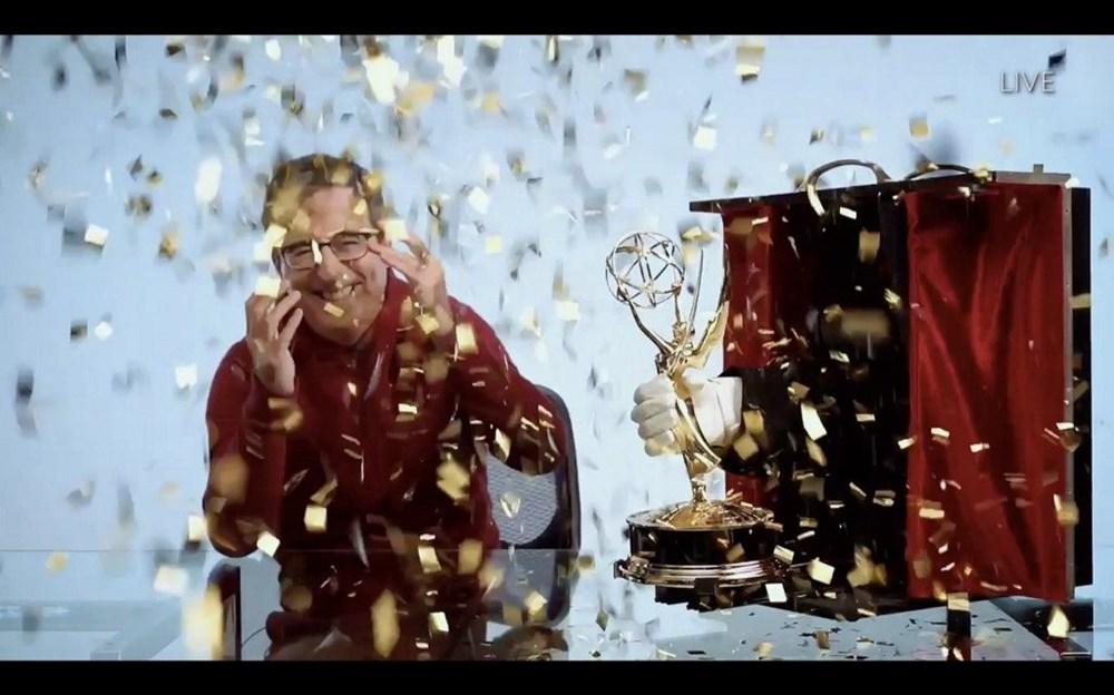 2020 Emmy Ödülleri'nin sahipleri belli oldu - 20