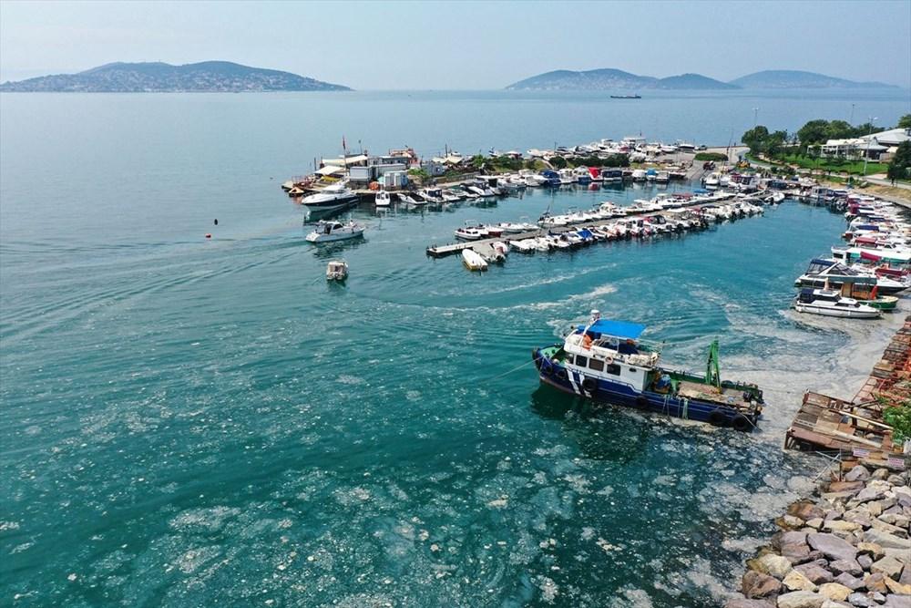 ODTÜ'den Marmara'da 'derin' inceleme - 12