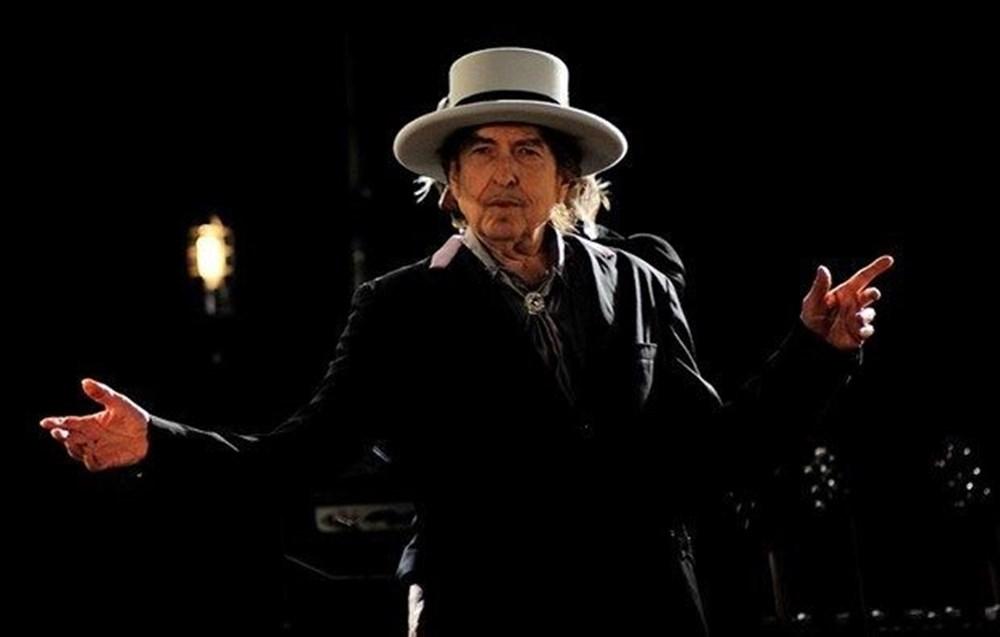 Bob Dylan'dan yeni rekor - 5