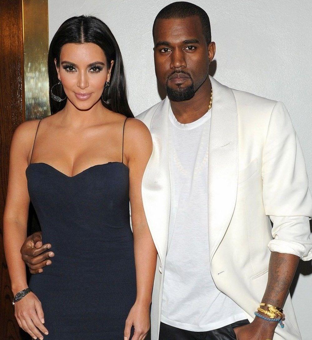 Kim Kardashian'ın eşi rap şarkıcısı Kanye West ABD Başkanlığı'na aday oldu - 5
