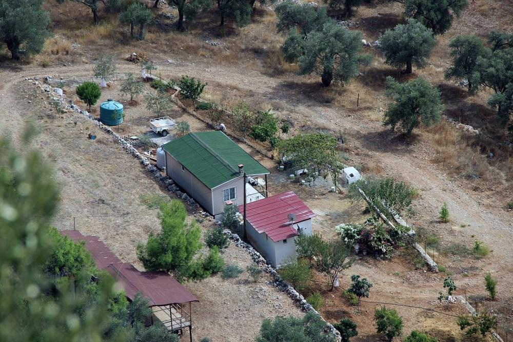 Pandemi Muğla'da arazi fiyatlarını uçurdu - 3