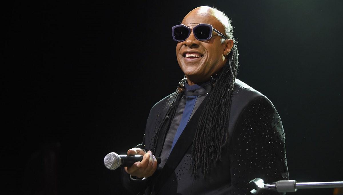 Stevie Wonder köklerine dönüp Gana'ya taşınıyor iddiası