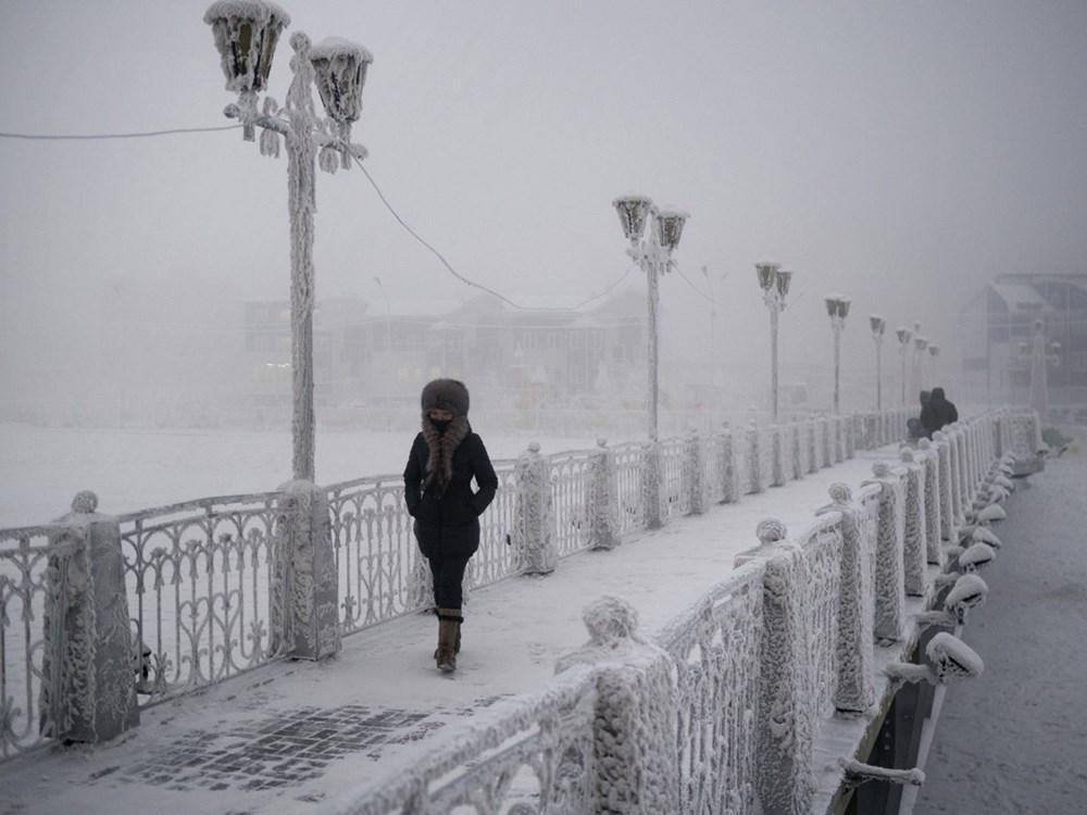 Dünyanın En Soğuk Şehrinde 1 Gün - www.dergikafasi.com