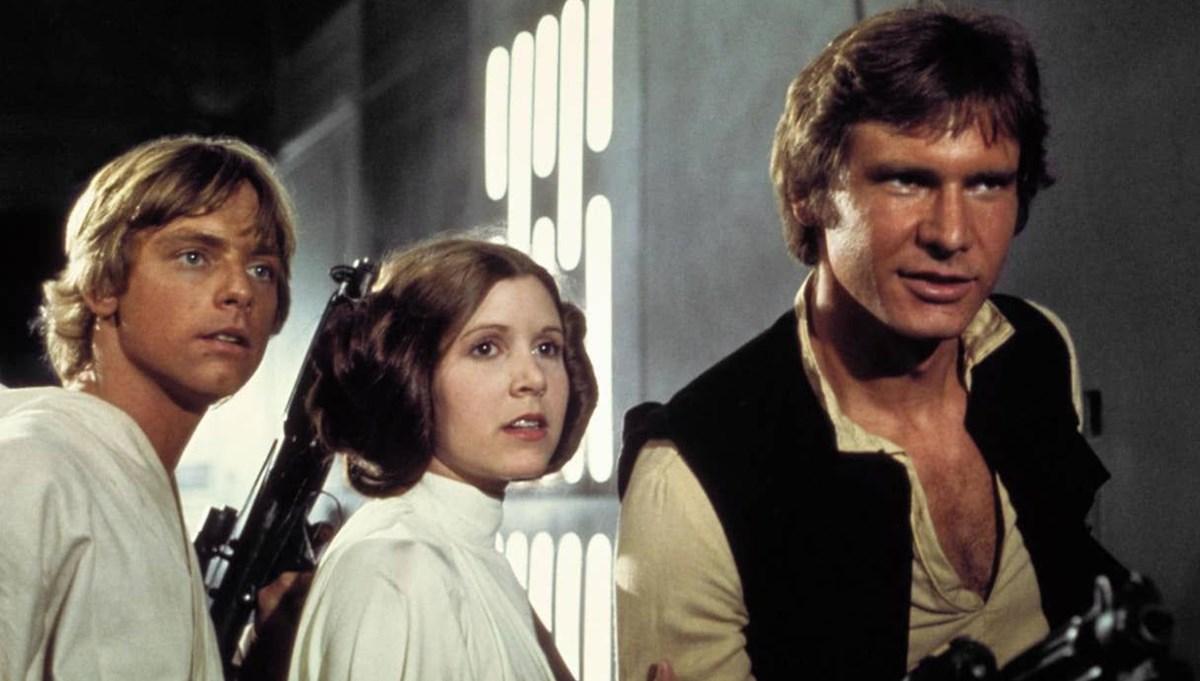 Bugün 4 Mayıs Dünya Star Wars Günü (En iyi Star Wars filmleri listesi)