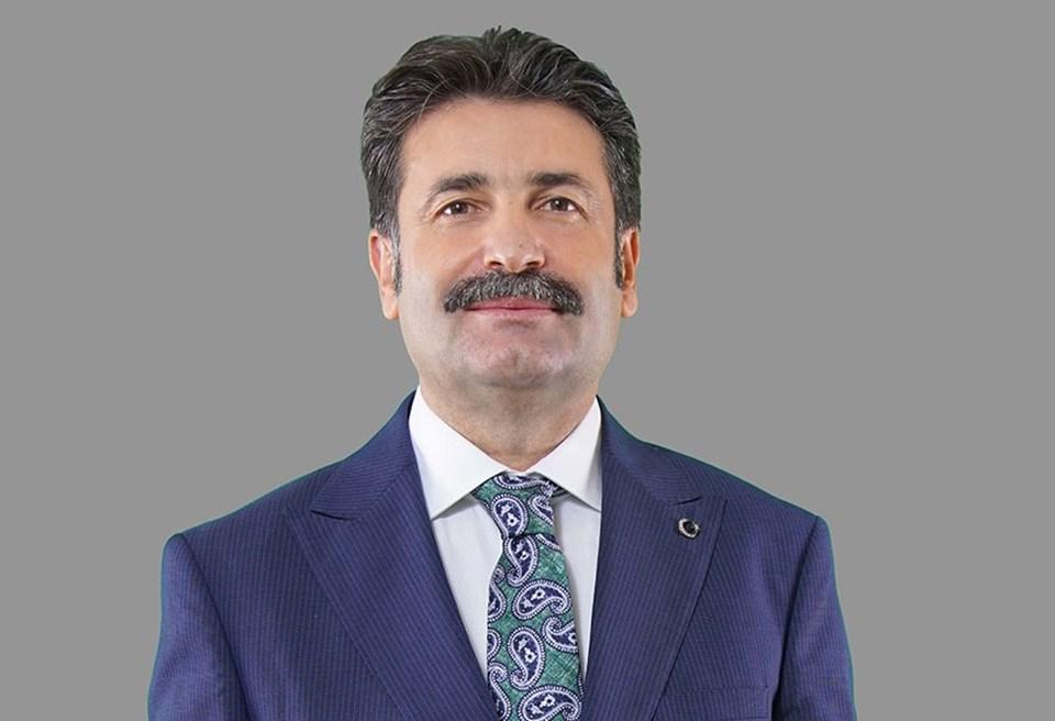 Gelecek Partisi Genel Başkan Yardımcısı Ayhan Sefer Üstün