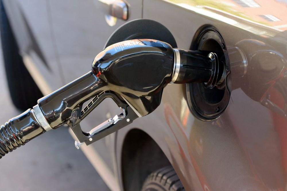99 yıllık devrin sonu: Kurşunlu benzin kullanımı sona erdi - 5