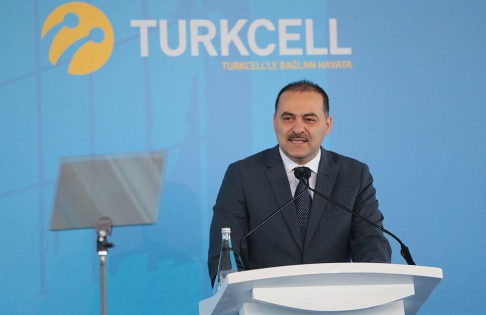 Bilgi Teknolojileri ve İletişim Kurumu Başkanı Ömer Fatih Sayan