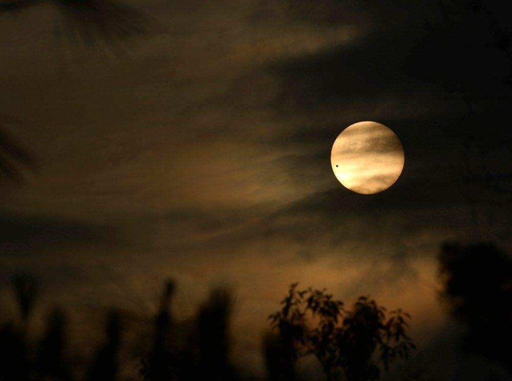 Bilim insanları Venüs'ün gizemini çözdü: En yakın komşumuzda bir gün ne kadar sürüyor? - 10