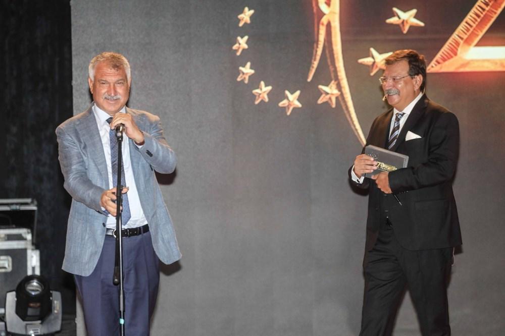 2020 Adana Altın Koza Film Festivali'nde En İyi Film Nasipse Adayız oldu - 10