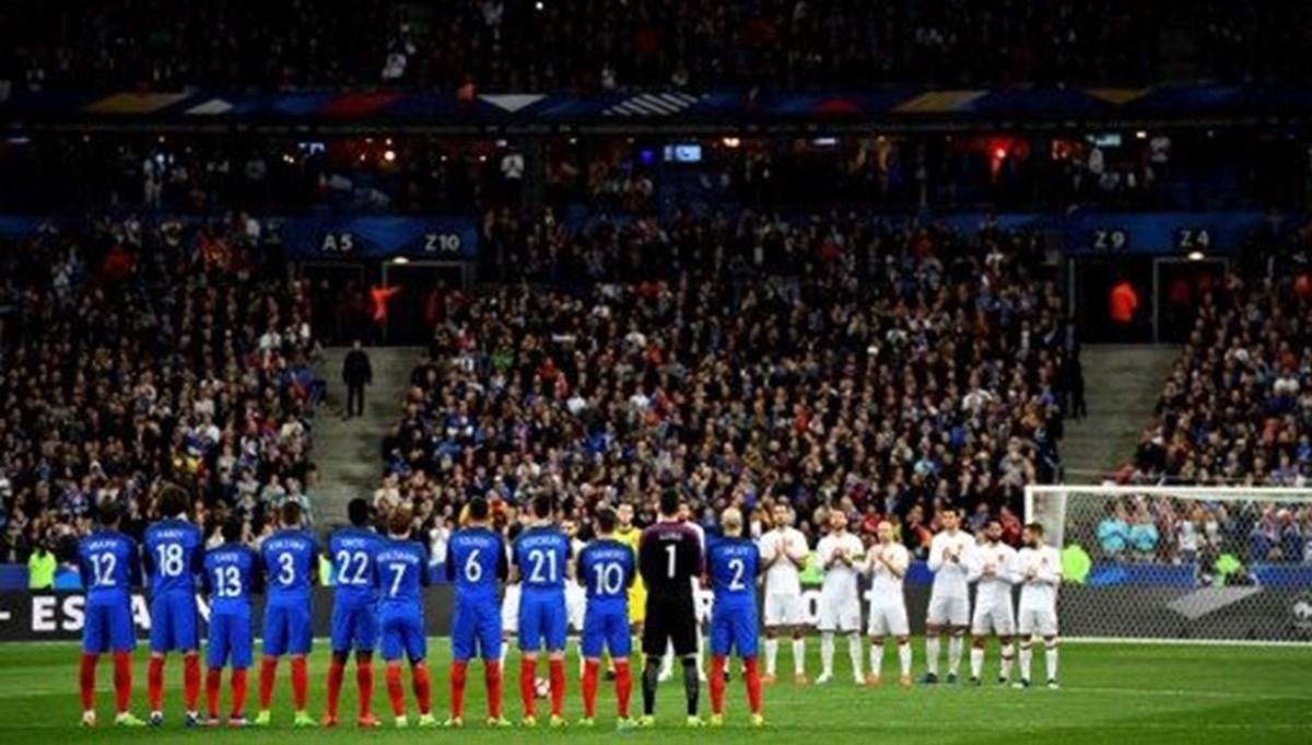 UEFA 2021 Avrupa Uluslar Ligi İspanya - Fransa final mücadelesi saat kaçta, ne zaman oynanacak?