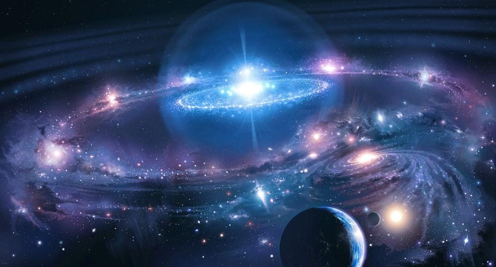 Bilim insanları uyardı: Evren aniden yok olabilir - 7