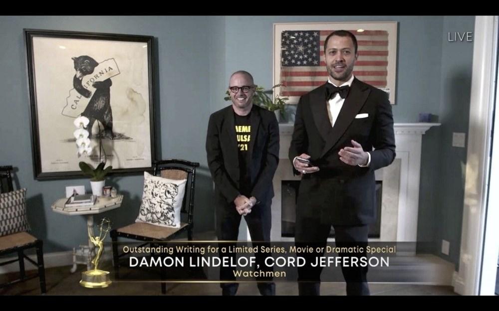2020 Emmy Ödülleri'nin sahipleri belli oldu - 13