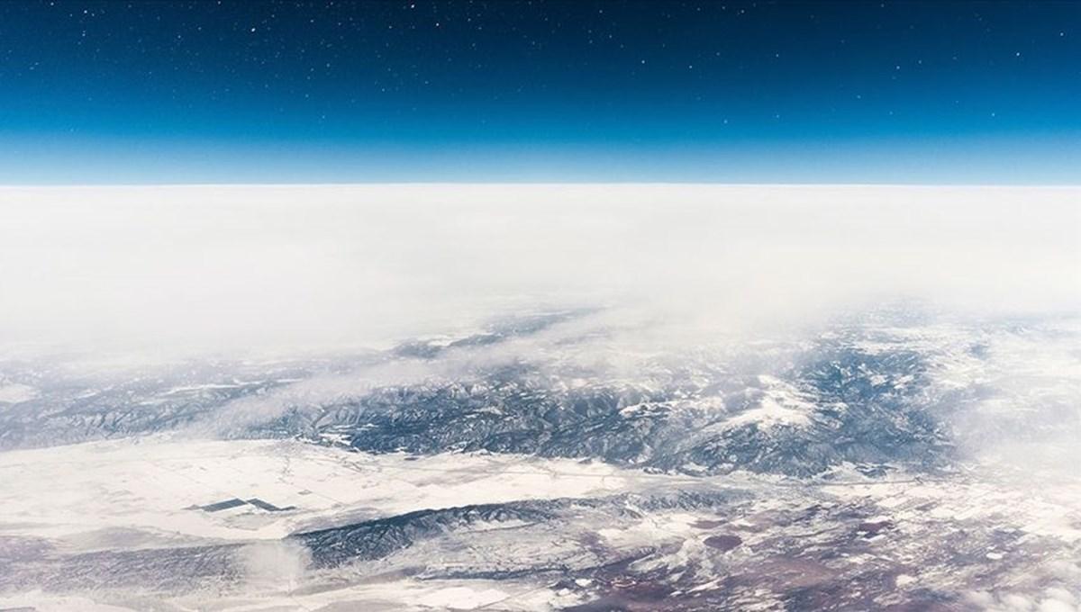 Dünyada 1 derecelik sıcaklık artışı, atmosferde tutulan su buharı miktarını yüzde 7 artırıyor