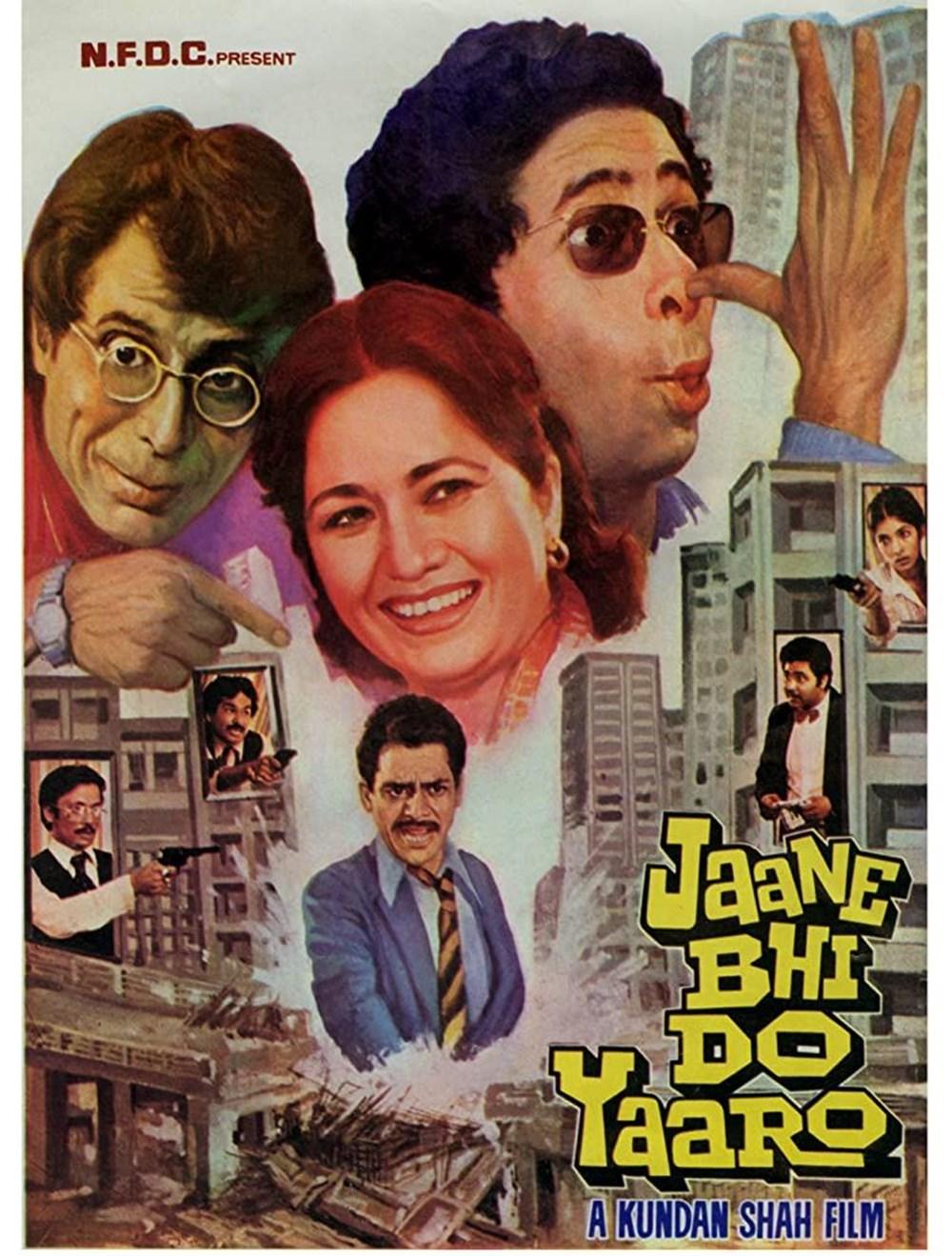 En iyi Hint filmleri - IMDb verileri (Bollywood sineması) - 32