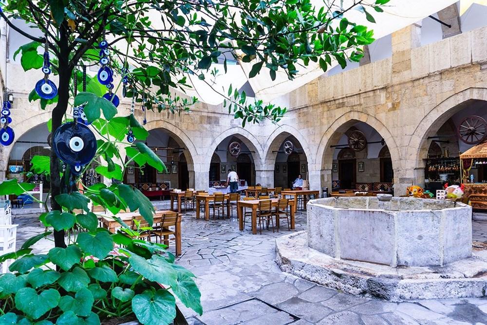 Zamanda yolculuğun adresi: Safranbolu (Safranbolu gezilecek yerler) - 8