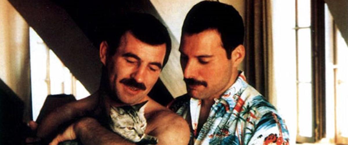 Freddie Mercury'nin hayatından görülmemiş fotoğraflar (75. doğum günü)