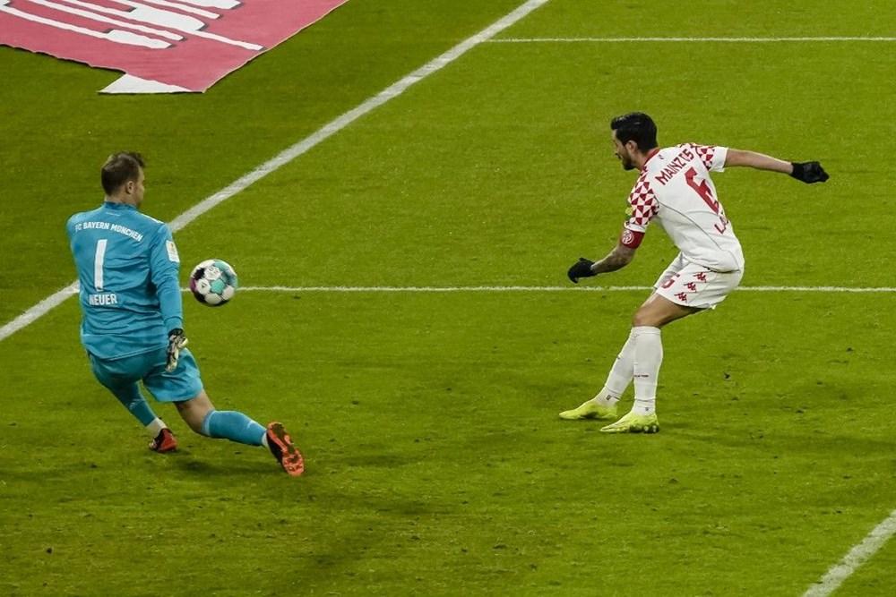 UEFA yılın 11'ini açıkladı: Ronaldo 15'nci kez yer aldı, 3 oyuncu ilk kez girdi - 1