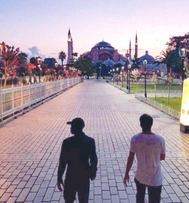 N'Golo Kante'nin Türkiye sevdası: Bir gün mutlaka Türkiye'de futbol oynayacağım - 5