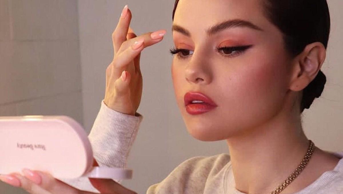 Selena Gomez'in Rare Beauty'si dünyaya açılıyor