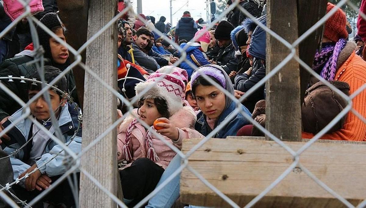 ABD kabul edeceği mülteci sayısını iki katına çıkaracak