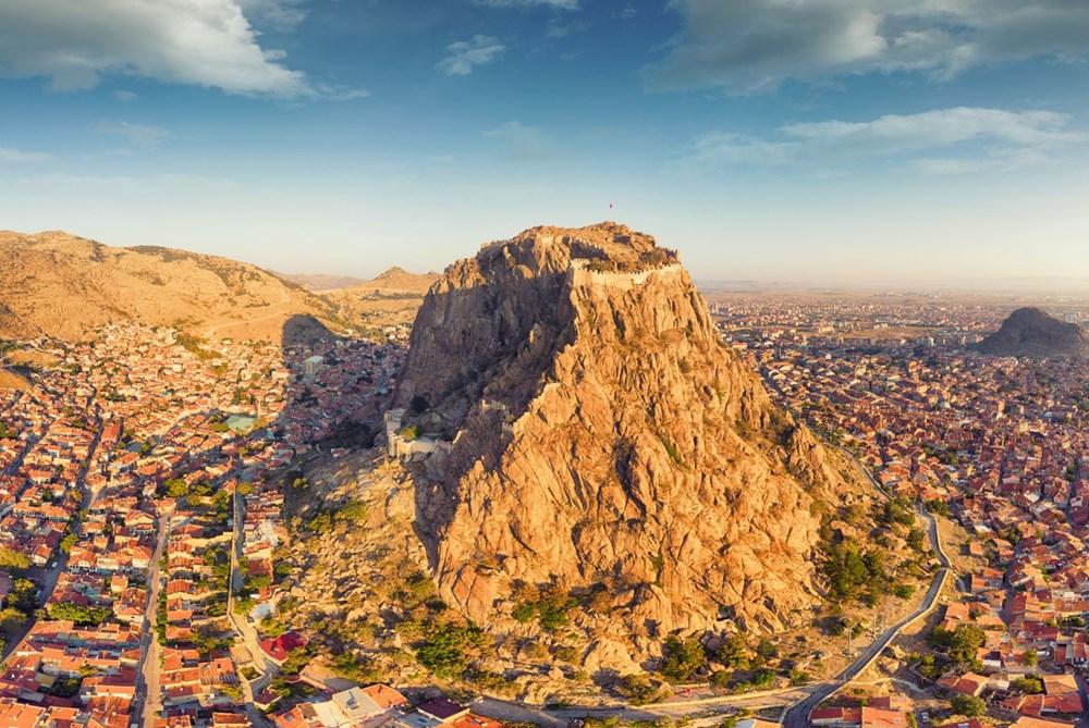 Türkiye'nin en mutlu şehirleri belli oldu - 19