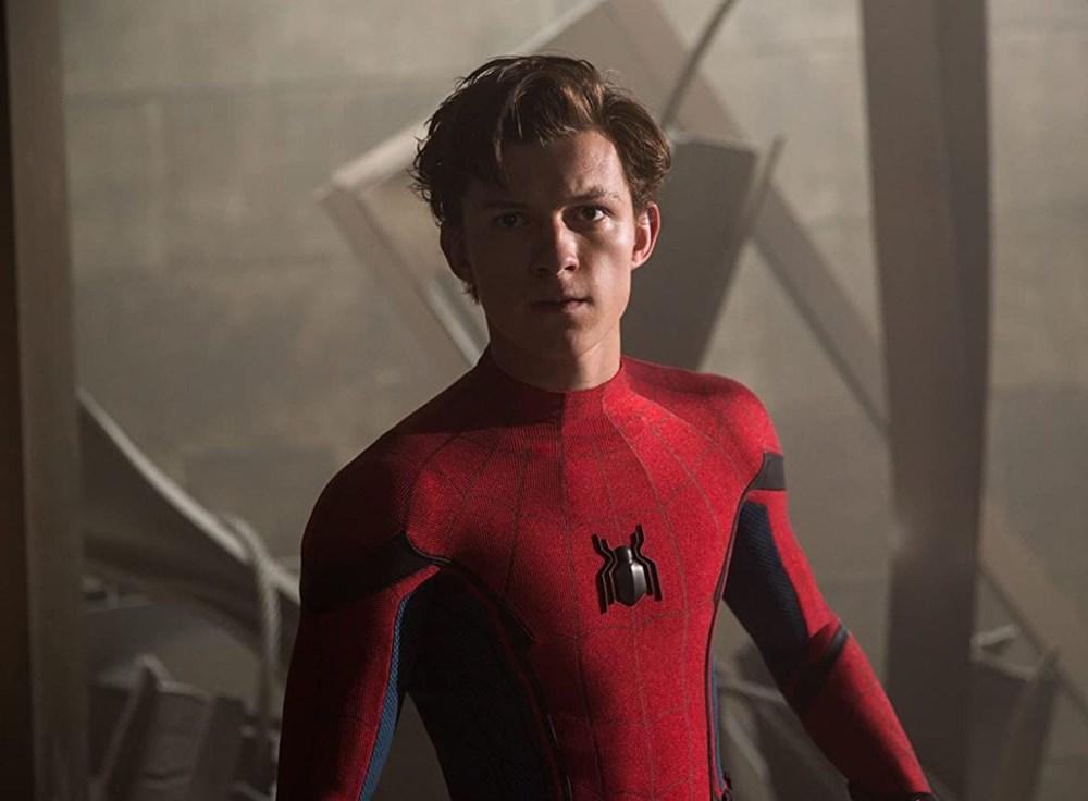 3 Örümcek Adam (Spider-Man) aynı filmde buluşuyor - 6