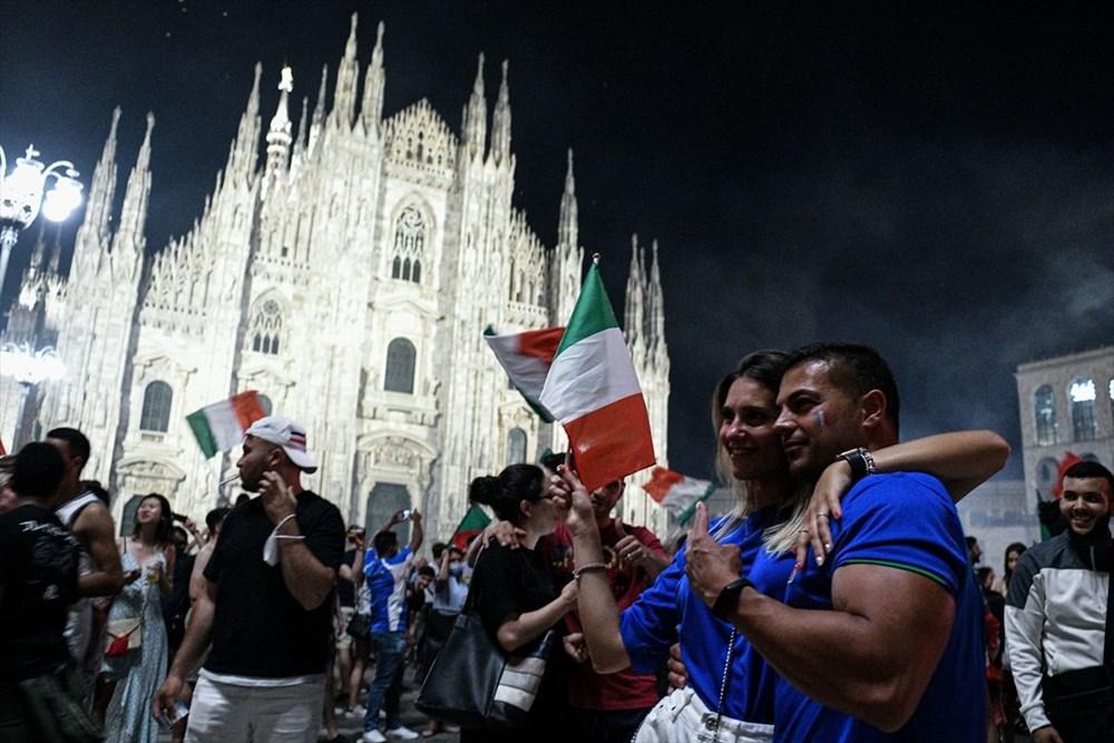 İtalya'da şampiyonluk coşkusu - 14