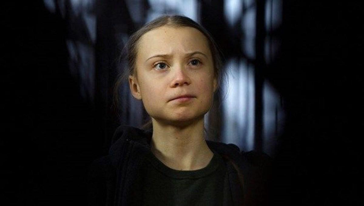 Greta Thunberg modayı eleştirdi: En son üç yıl önce bir şey satın aldım