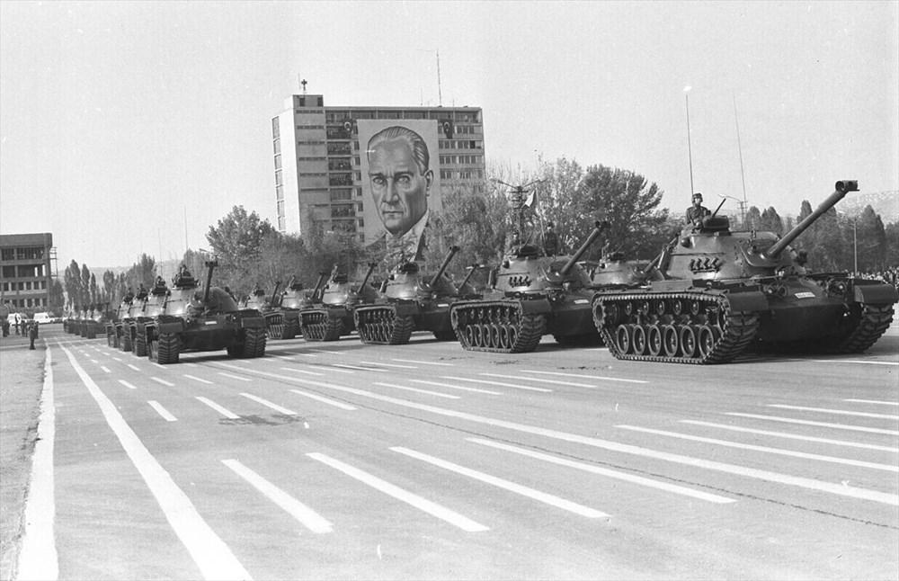 Türkiye Cumhuriyeti 97 yaşında (29 Ekim Cumhuriyet Bayramı) - 15