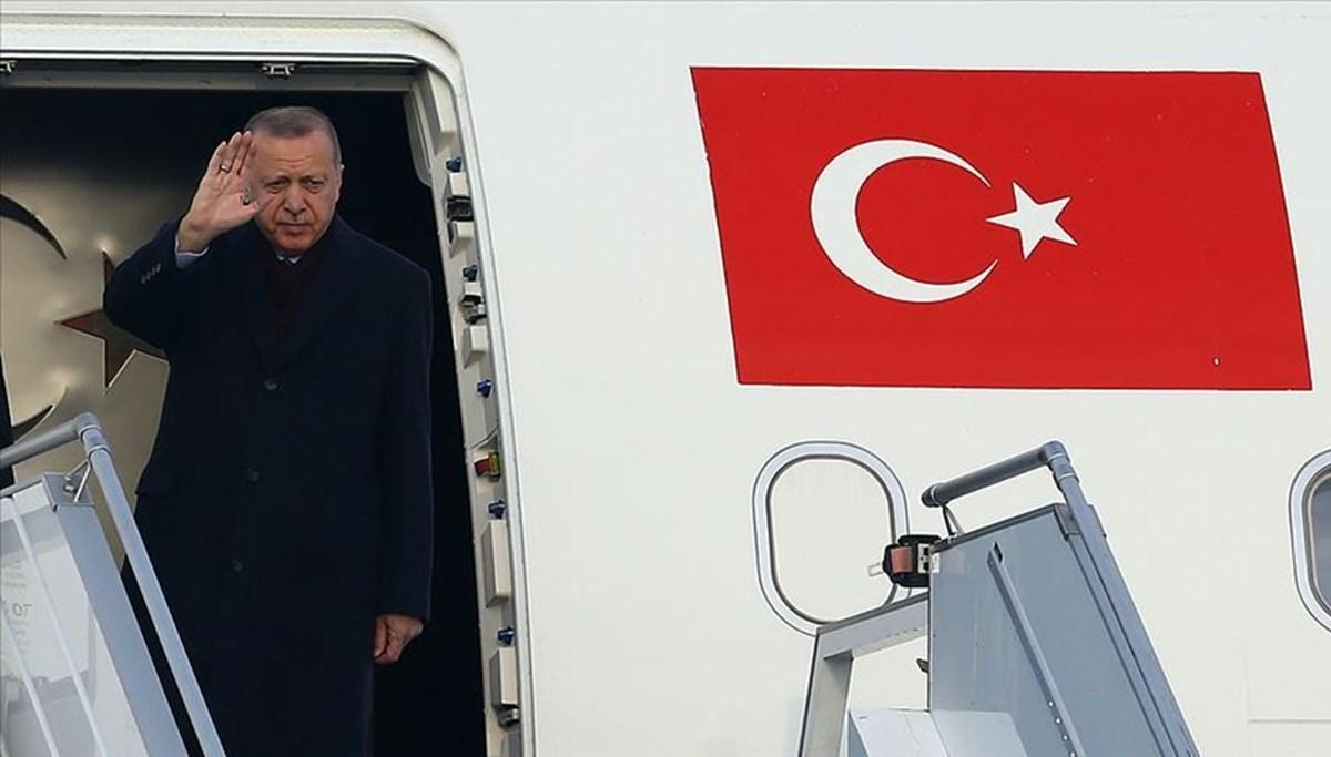 Cumhurbaşkanı Erdoğan'dan 'Maraş' açıklaması
