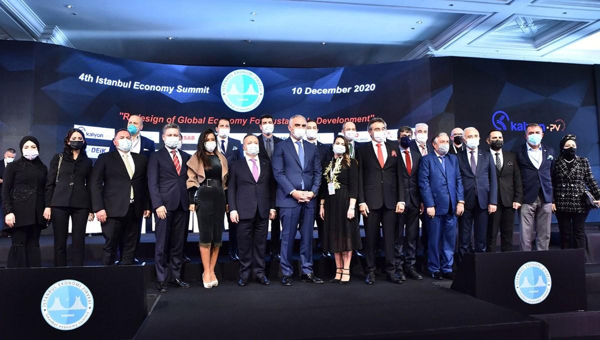 Yeni ufuklara yelken açacak olan Türkiye İnovasyon Haftası başladı