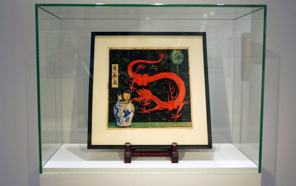 Herge'in Tenten çizimine Paris'te 2,6 milyon euro'luk rekor fiyat - 2