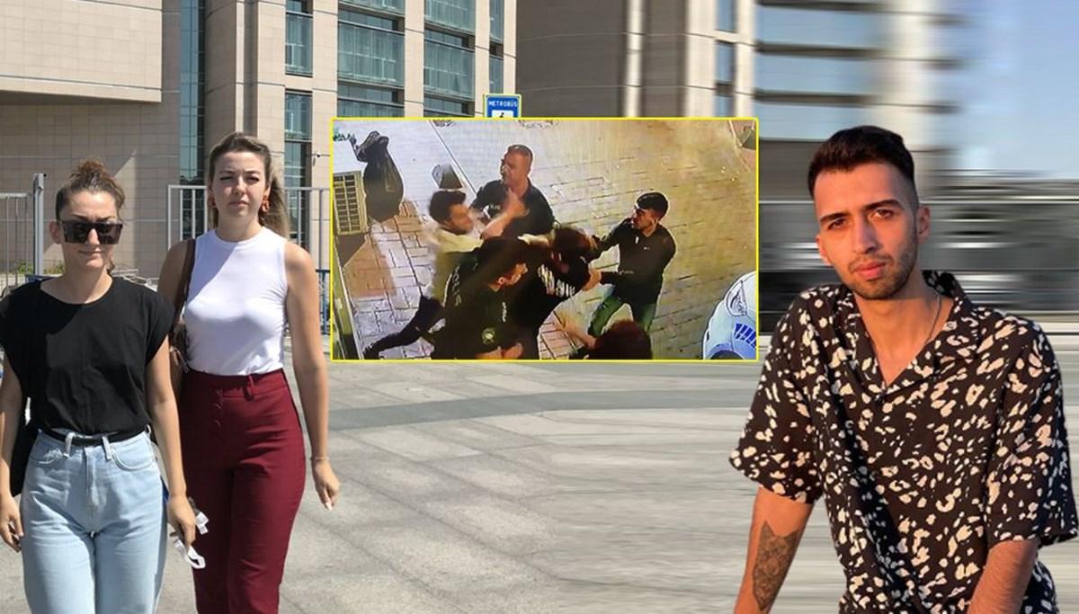 Çağatay Akman eski sevgilisi Öykü Uslu'ya 2 ay süreyle yaklaşamayacak
