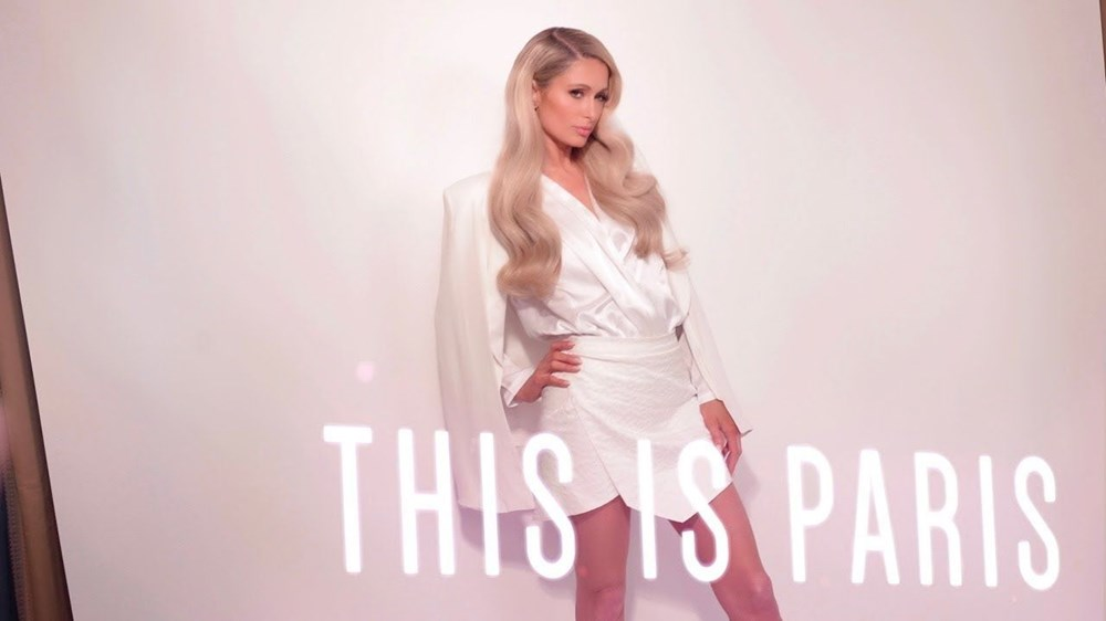 Paris Hilton'dan belgesel yorumu: Hiç kimse gerçekte benim kim olduğumu bilmiyor - 2