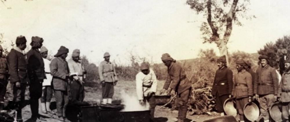 Çanakkale Destanı'nın 106. yılı - 18